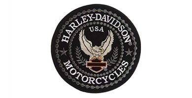 parches harley davidson